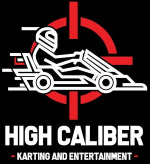 High Caliber Karting and Entertainment is slated to open at the Meridian Mall later this year.