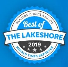 It's time to vote local. The Best of the Lakeshore is back