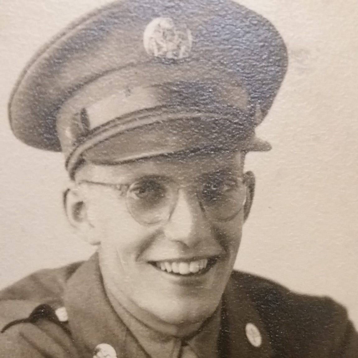 Veteran's Story: Ashland native was a WWII bugler