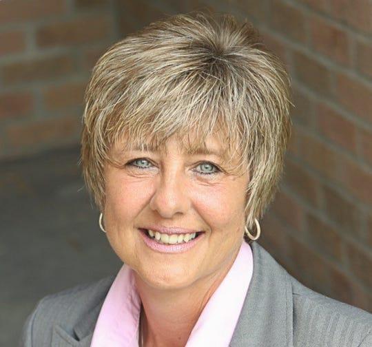 Kelly Carr