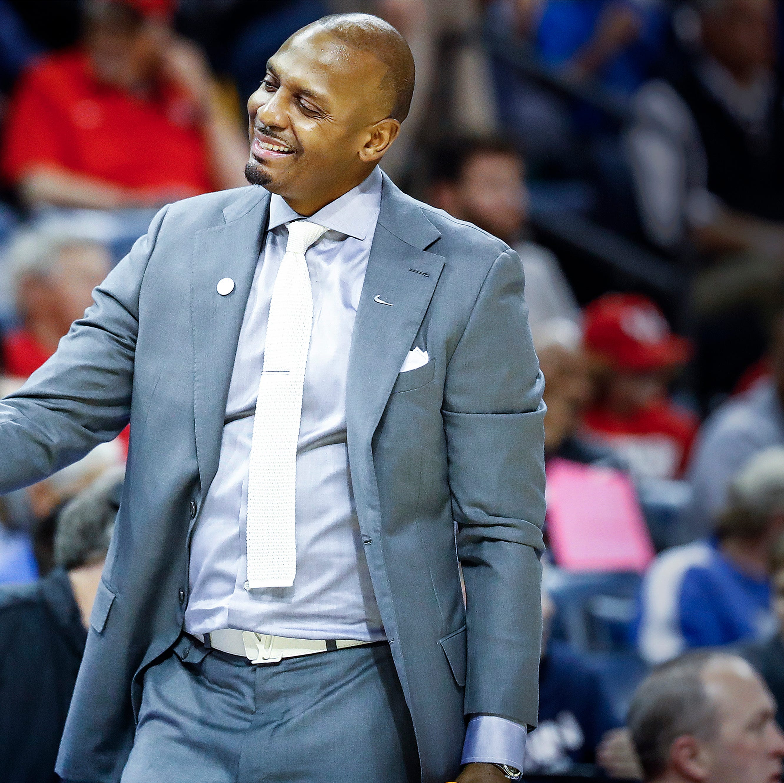 Boogie Ellis, a 4-star guard, commits to Penny Hardaway, Memphis basketball