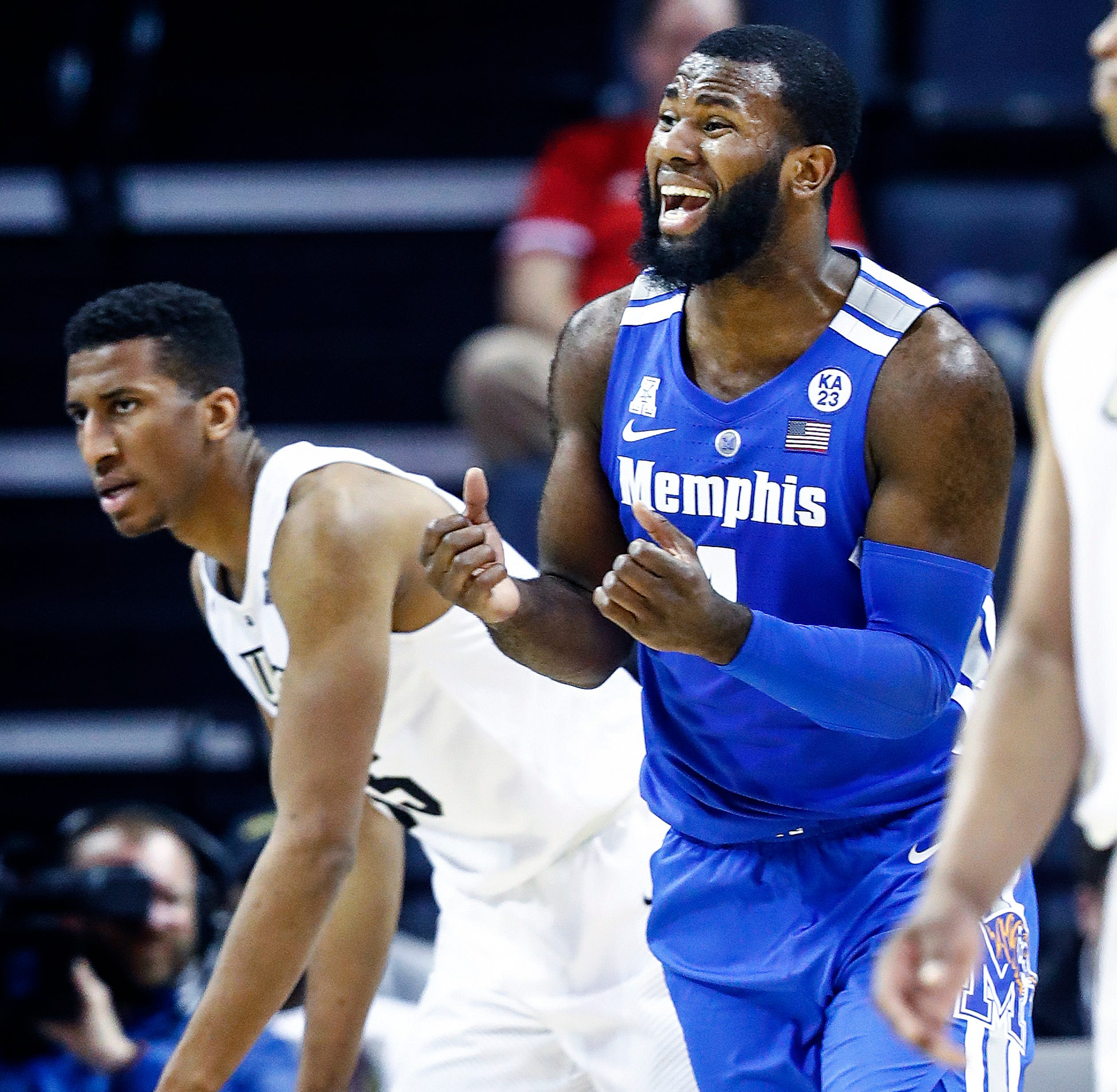Memphis basketball: Is it too late for Tigers to join NCAA Tournament bubble?