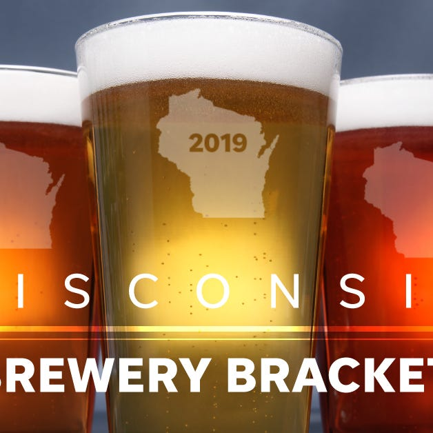 Wisconsin Brewery Bracket: Vote for your favorite local beer maker