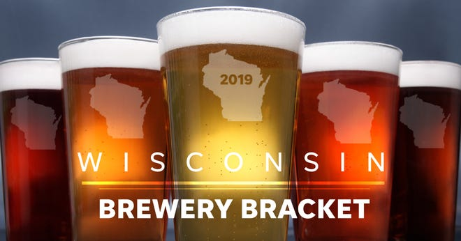 Head to the Journal Sentinel's Instagram account to vote in our first Wisconsin Beer Brackets.