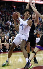 Jalen Johnson's transfer from Sun Prairie to Nicolet helped spark a proposed WIAA amendment which was defeated Wednesday in large part because athletic directors were worried about having to be private investigators.