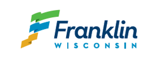 """This logo, dubbed """"banners,"""" was selected by the Franklin Common Council to replace the current city logo as part of an $81,500 rebranding process."""