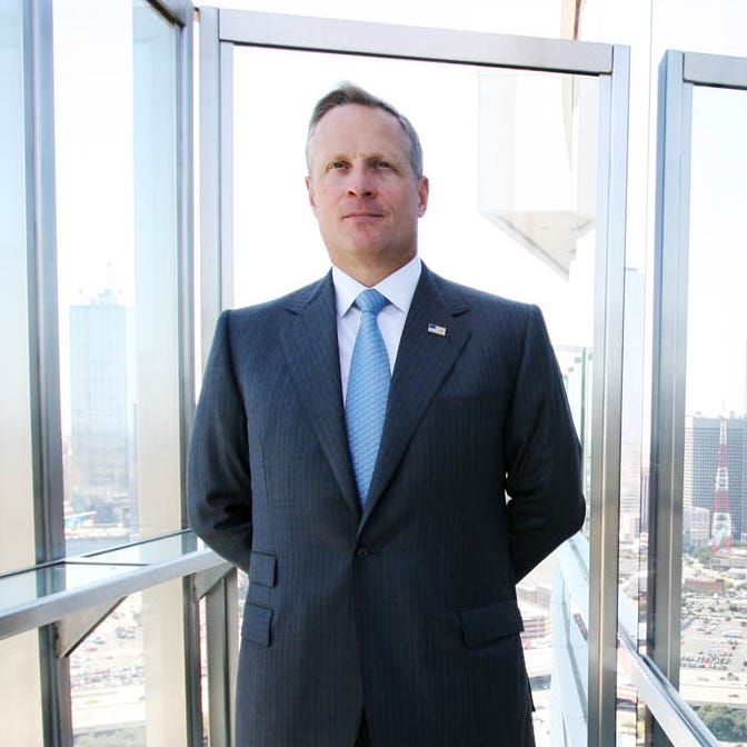 Firms run by Texas billionaire Ross Perot Jr. buy industrial sites in Racine County