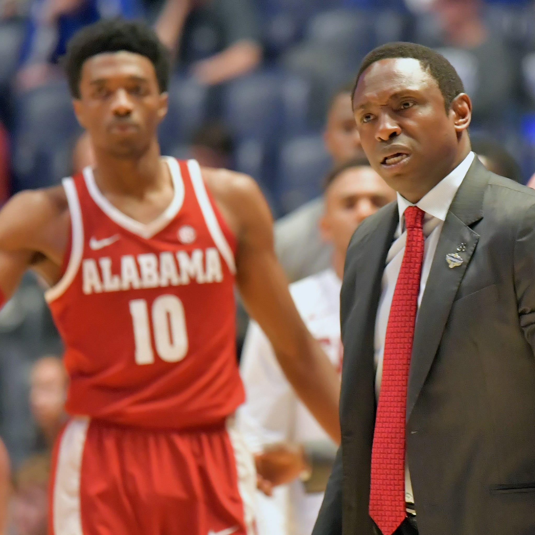 'Avery Johnson deserves another chance': Alabama fans react to possible end of coach's tenure