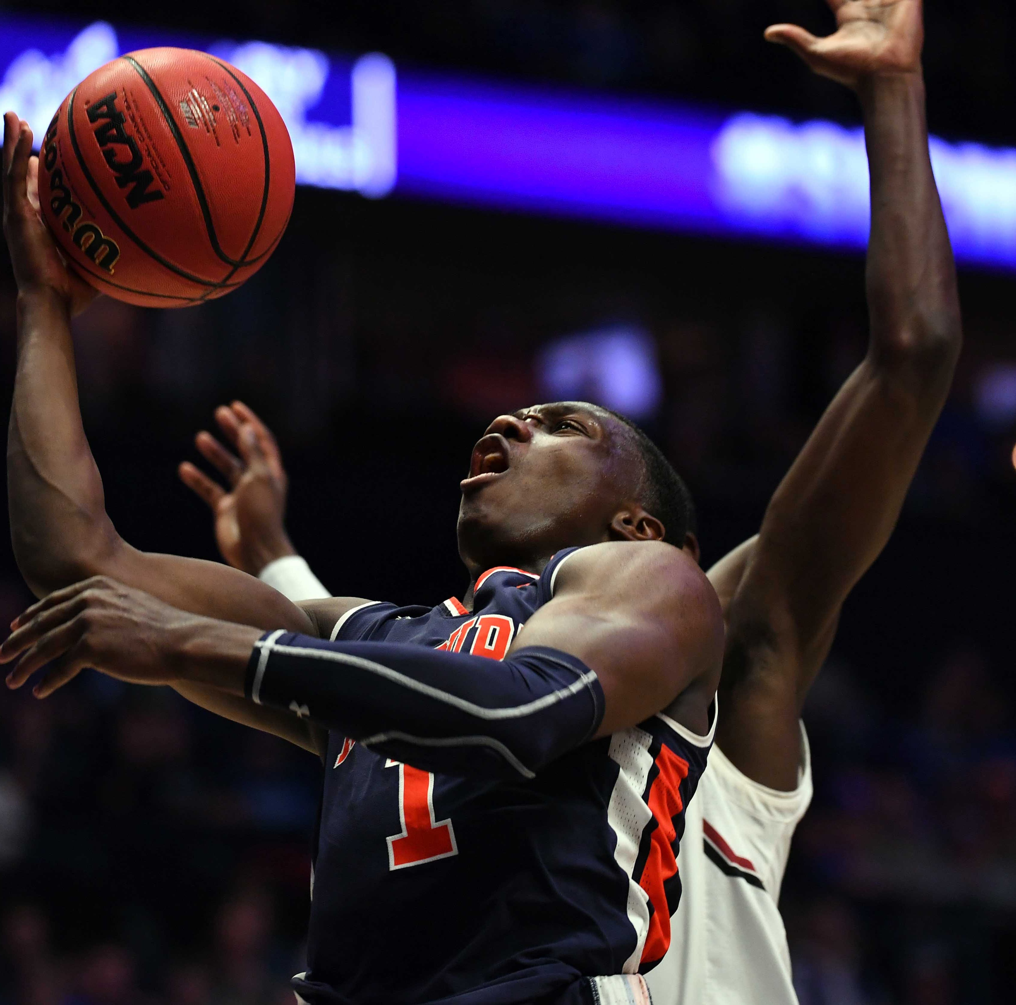 SEC Tournament 2019: How to watch Auburn vs. Florida basketball on TV, stream online