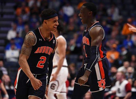 SEC Tournament 2019: How to watch Auburn vs. Florida ...
