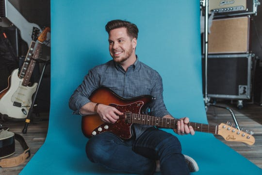 "Christian artist and songwriter Nathan Thomas penned ""When I Grow Up"" to inspire parents to be the best they can be."