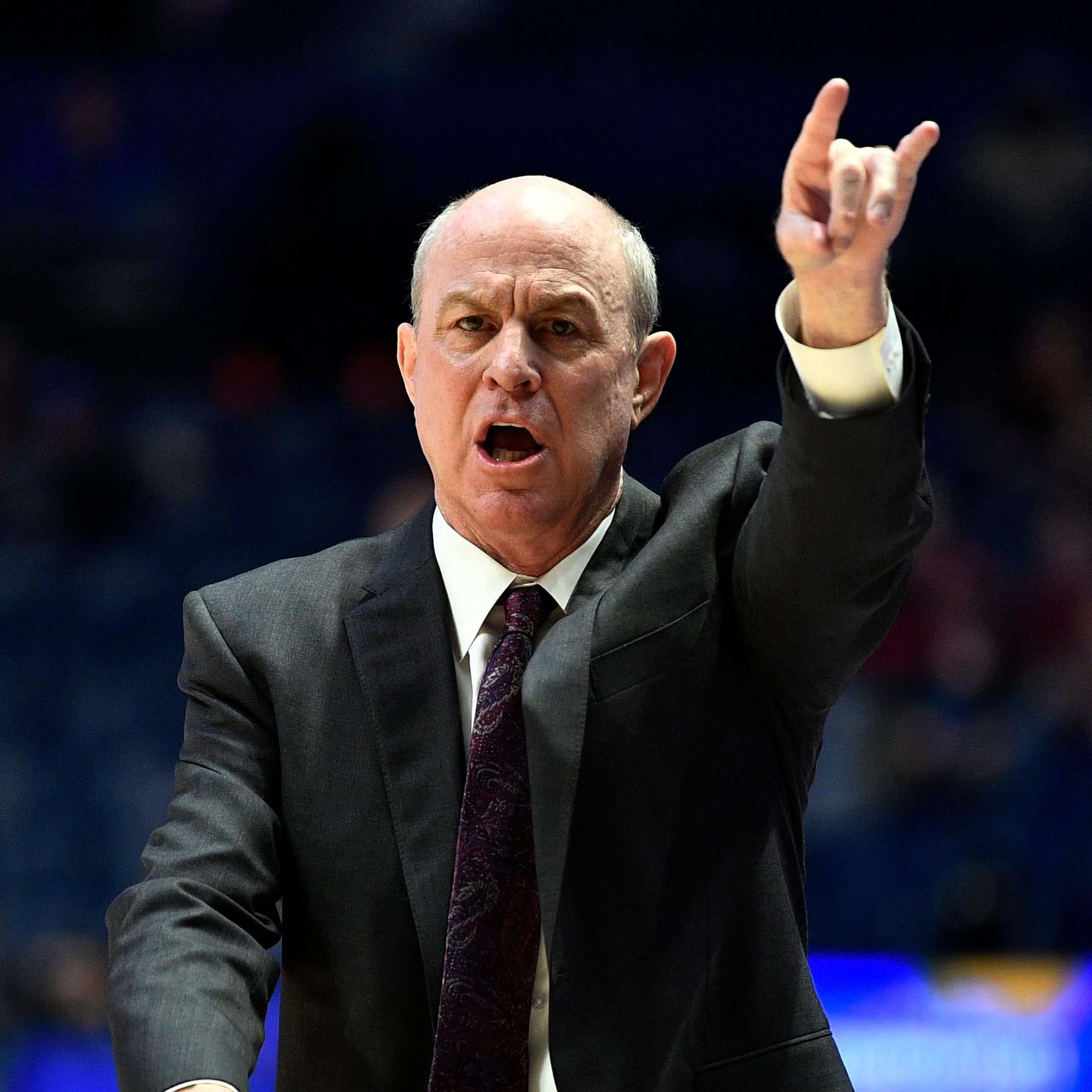 What Ben Howland said about Mississippi State's NCAA Tournament bid