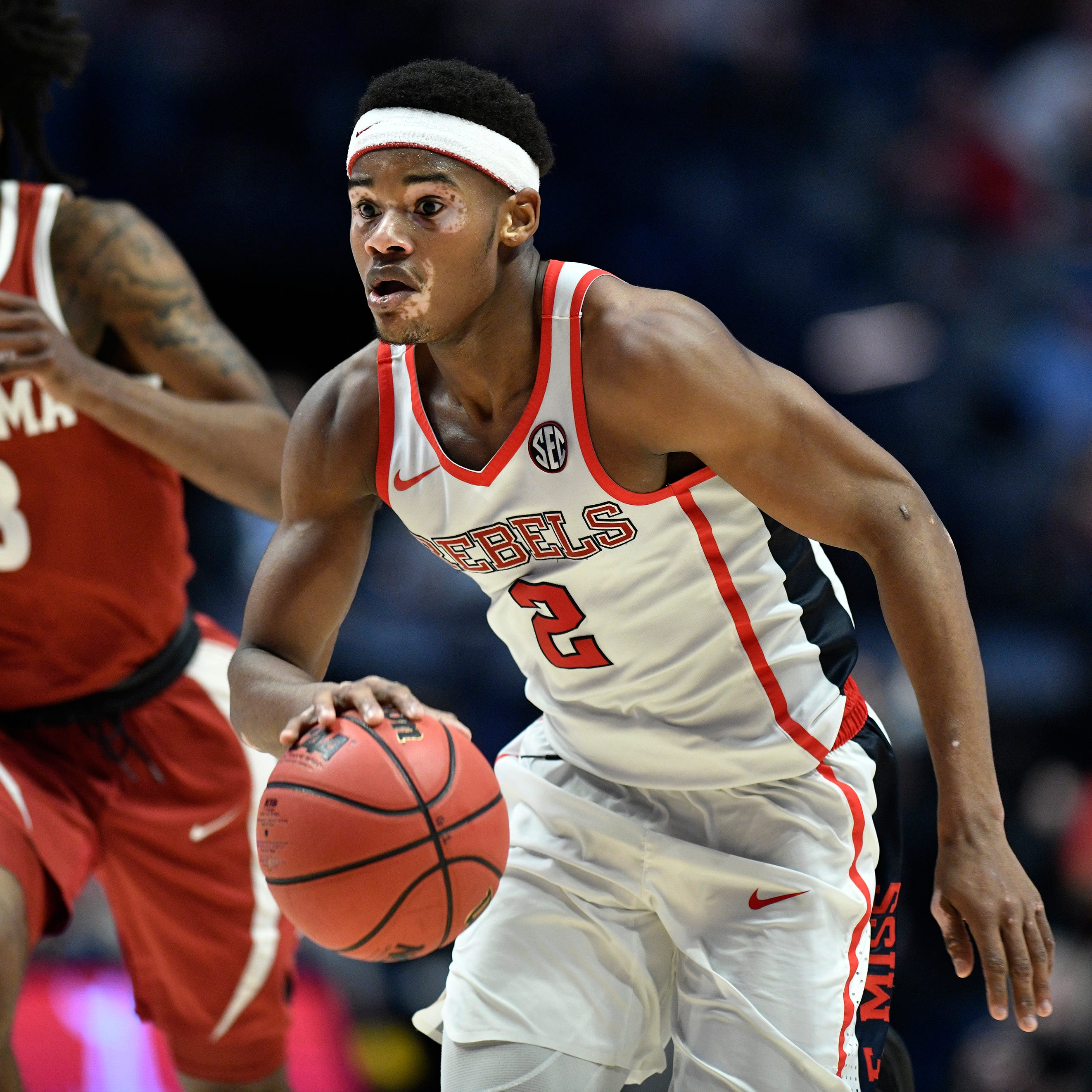 Ole Miss in the NCAA Tournament? Here's why the Rebels believe they're going dancing.