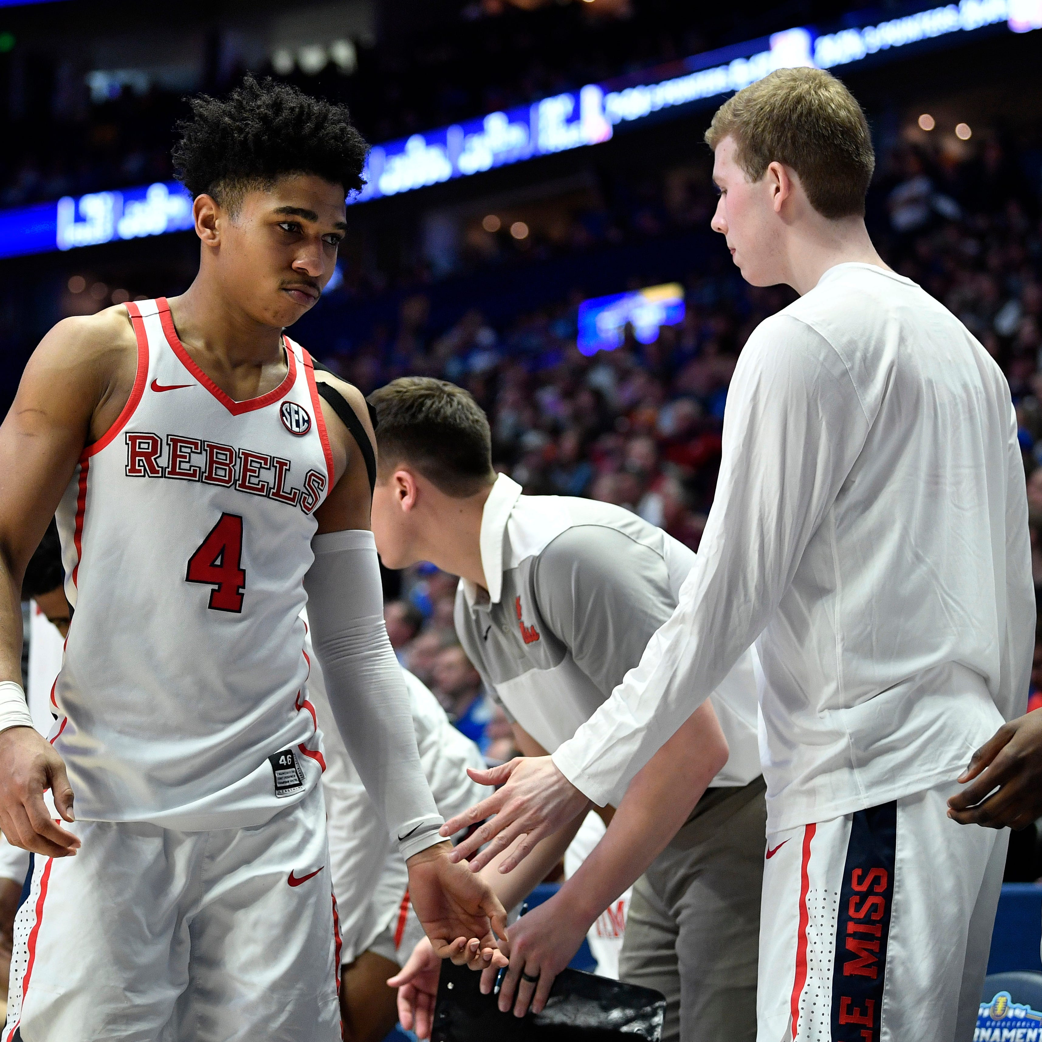 Ole Miss in the Final Four? Here's the Rebels' potential path to Minneapolis