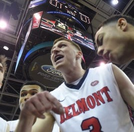 Live updates: Belmont opens up NCAA Tournament play in First Four vs. Temple