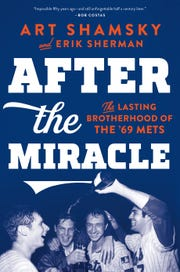 "Art Shamsky's book ""After the Miracle"""