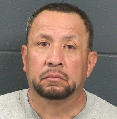 Man suspected of sexually assaulting adult daughter