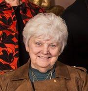 Wanda Bowman
