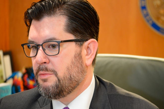 A State Ethics Commission hearing officer has dismissed the third and final complaint accusing New Mexico House Speaker Brian Egolf.