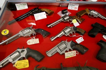A look at what New Mexico's expanded background check law actually means.