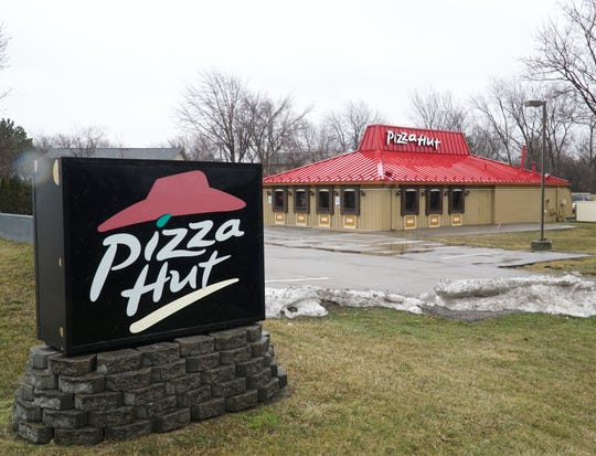 This Pizza Hut at 44995 Ford Road in Canton will close on March 18 after serving decades of pizzas to Canton-ites. A smaller Pizza Hut station will soon open at Ford and Sheldon Roads.