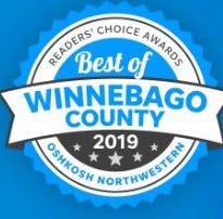 It's time to vote local. The Best of Winnebago County is back
