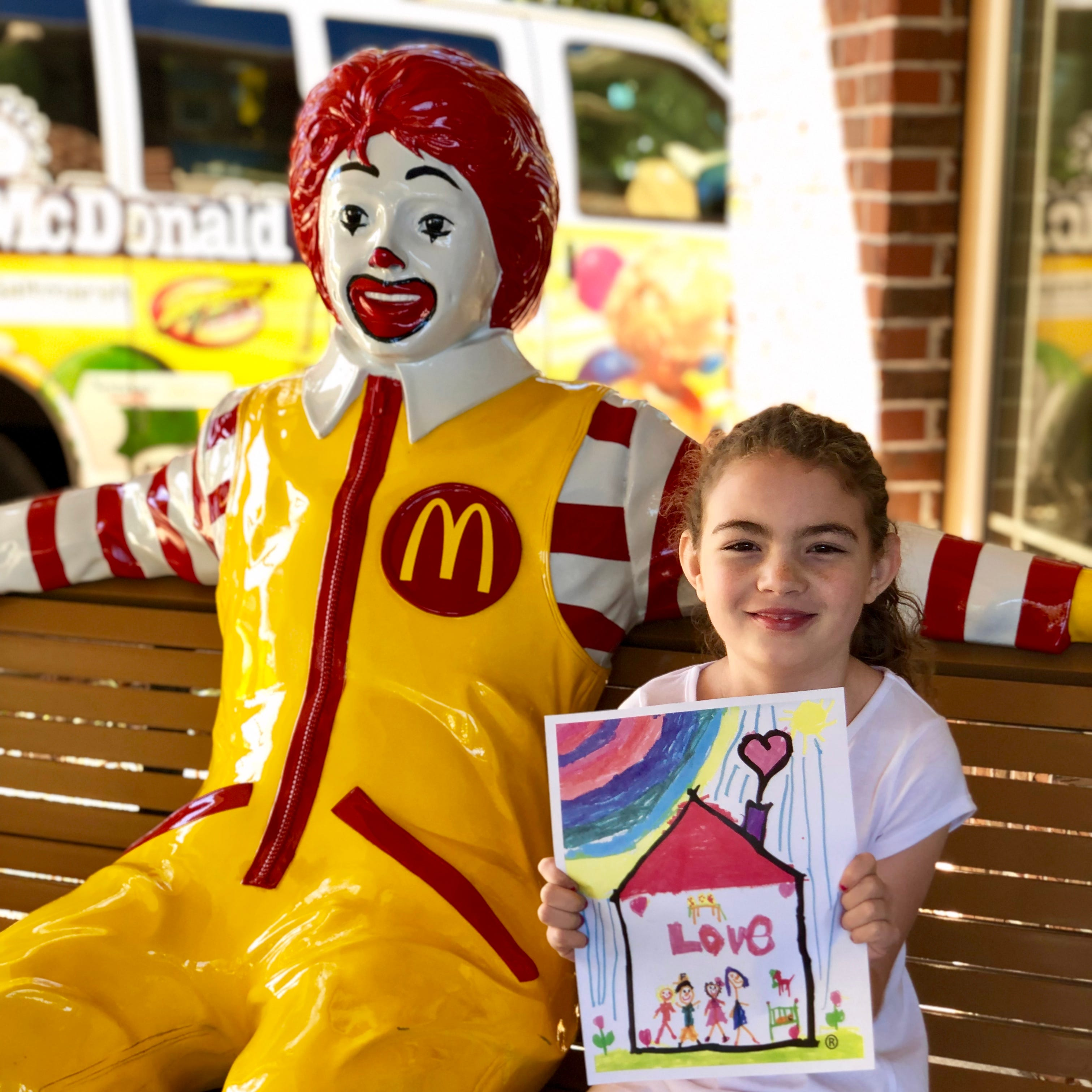 Ronald McDonald House Charities of Northwest Florida kicks off Kaps 4 Kids | Causes