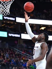 The Sun Devils are one win away from the Pac-12 Tournament Championship game.