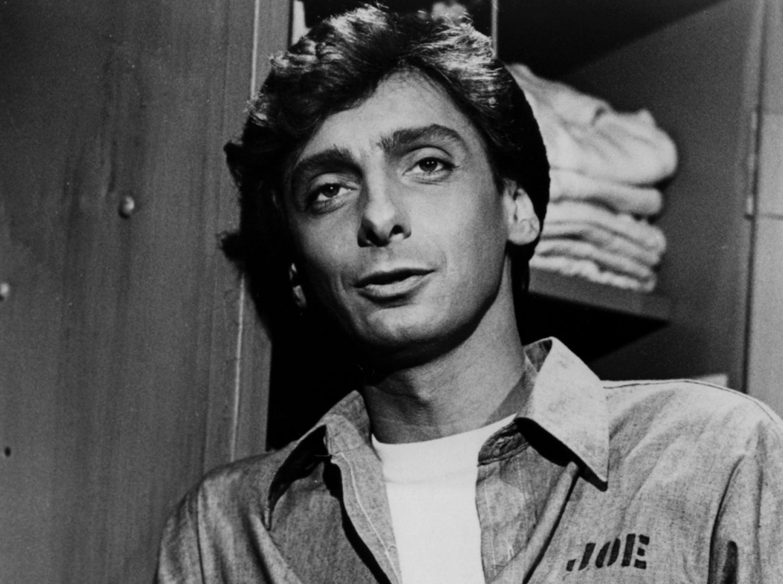 "In 1980, Barry Manilow appeared on ABC in his own variety special, ""Barry Manilow: One Voice."""