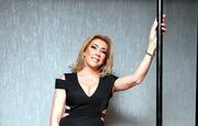 Cynthia Klitbo de 52 años dio a conocer que se encontraba en el hospital el pasado domingo a través de un video que publicó al no poder asistir a los premios TVyNovelas.