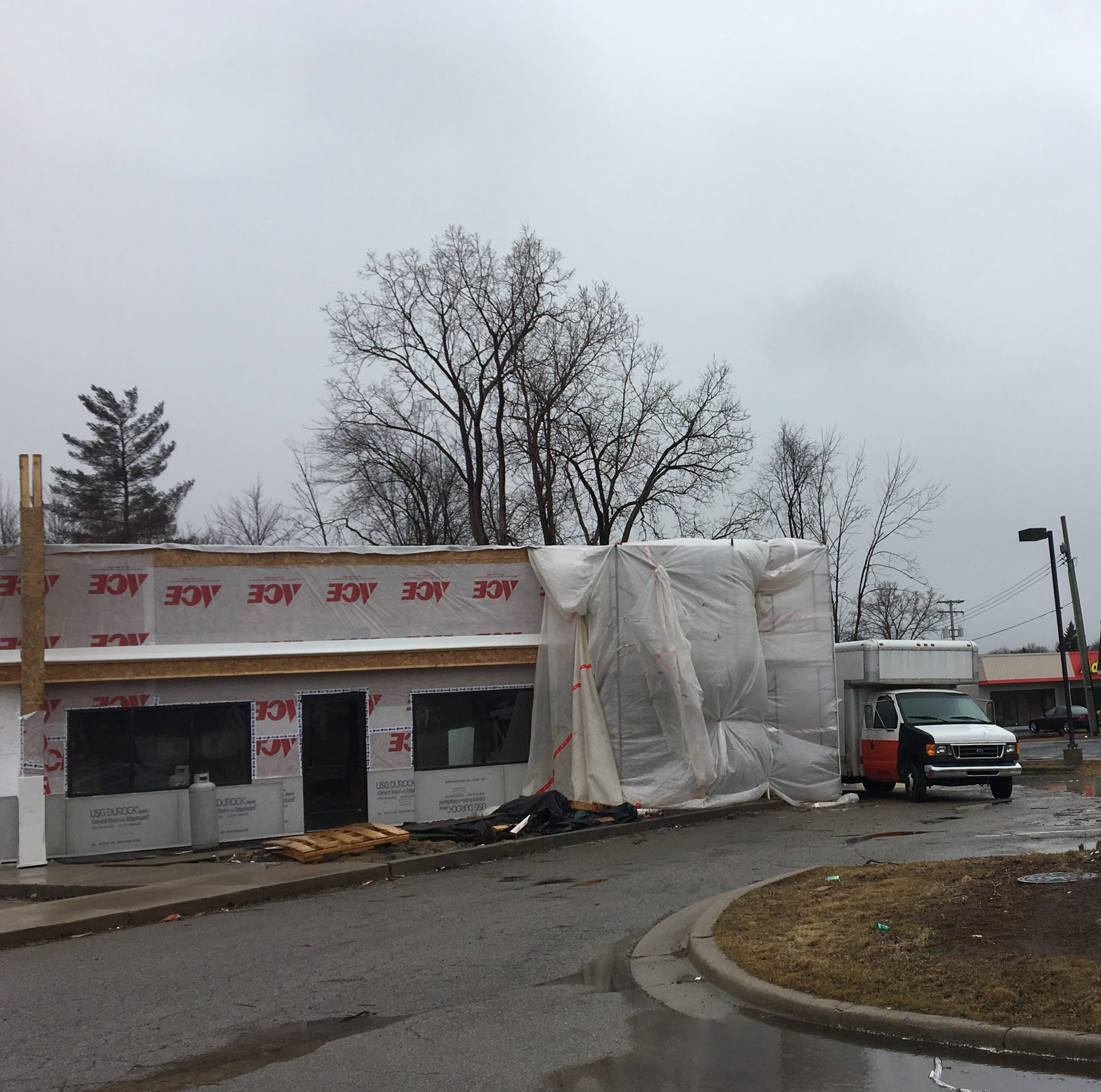 Marysville A&W family restaurant opening in June