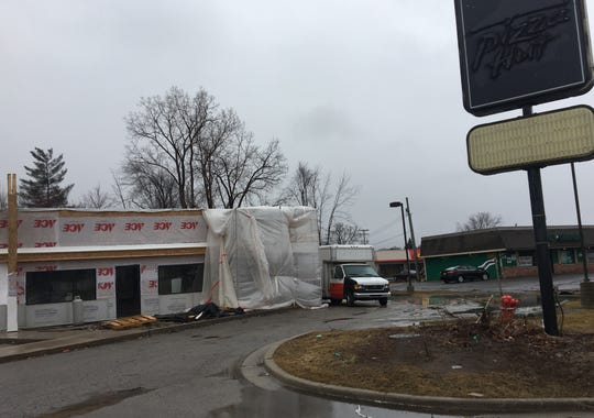 A new A&W restaurant will open up at 1601 Gratiot Blvd., the former Pizza Hut site, this June in Marysville.