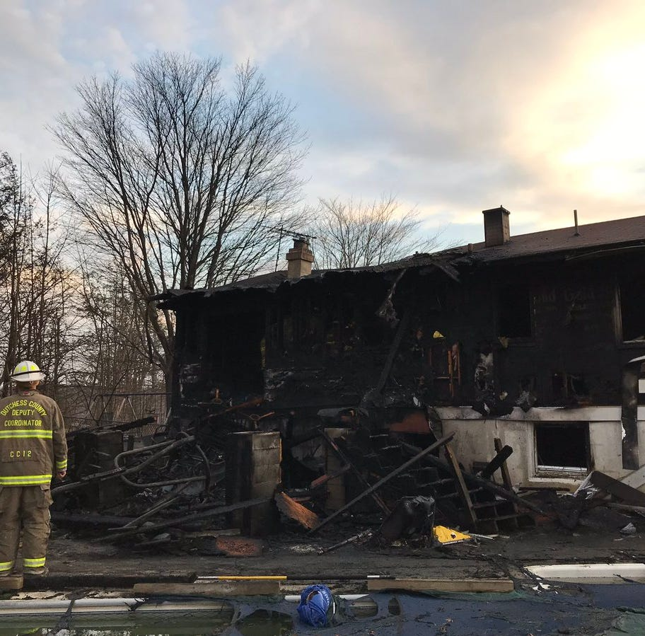 LaGrange family loses home in fire; no injuries, chief said