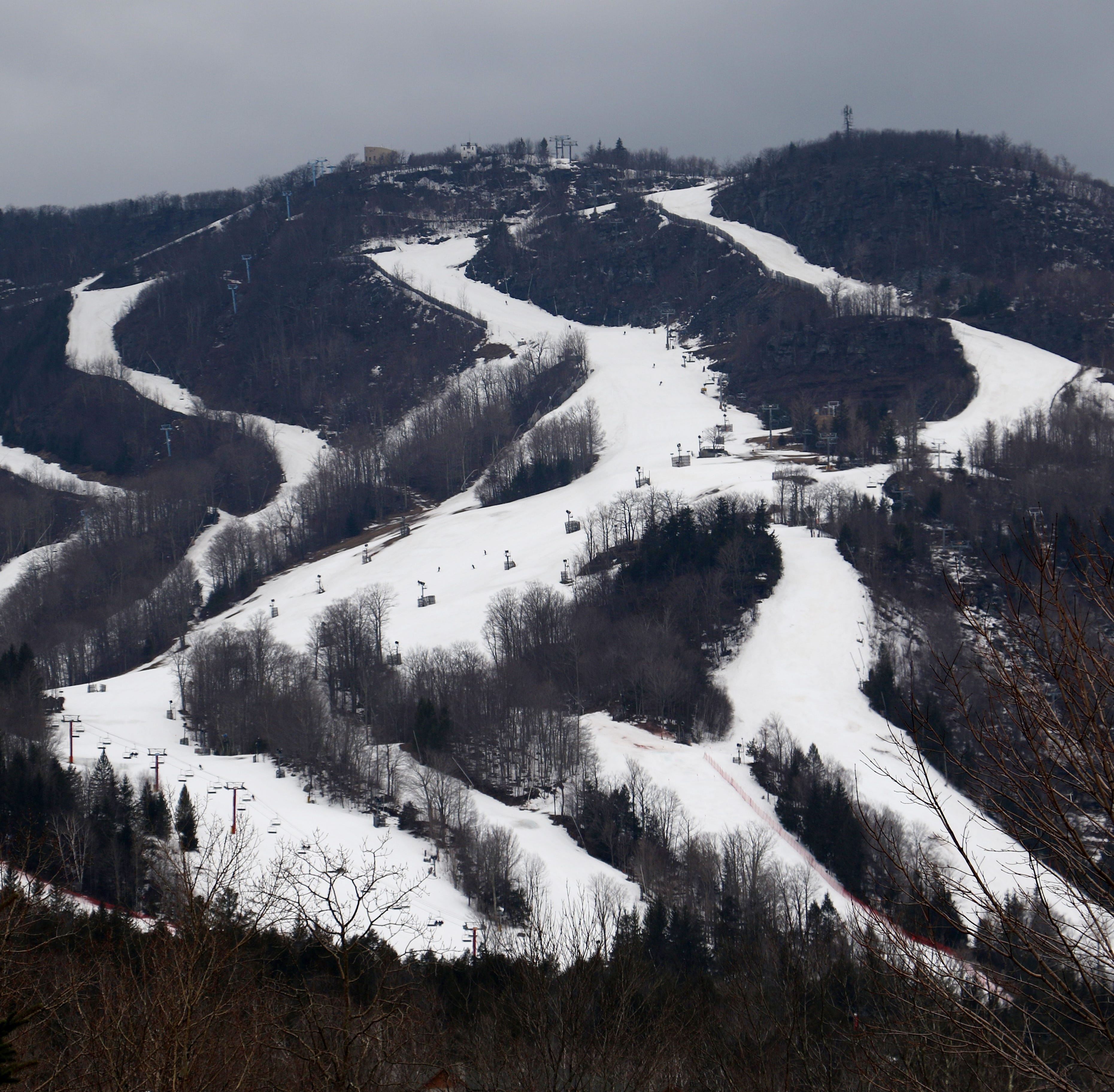 Three NJ skiers died in accidents on Hunter Mountain's new trails in two months
