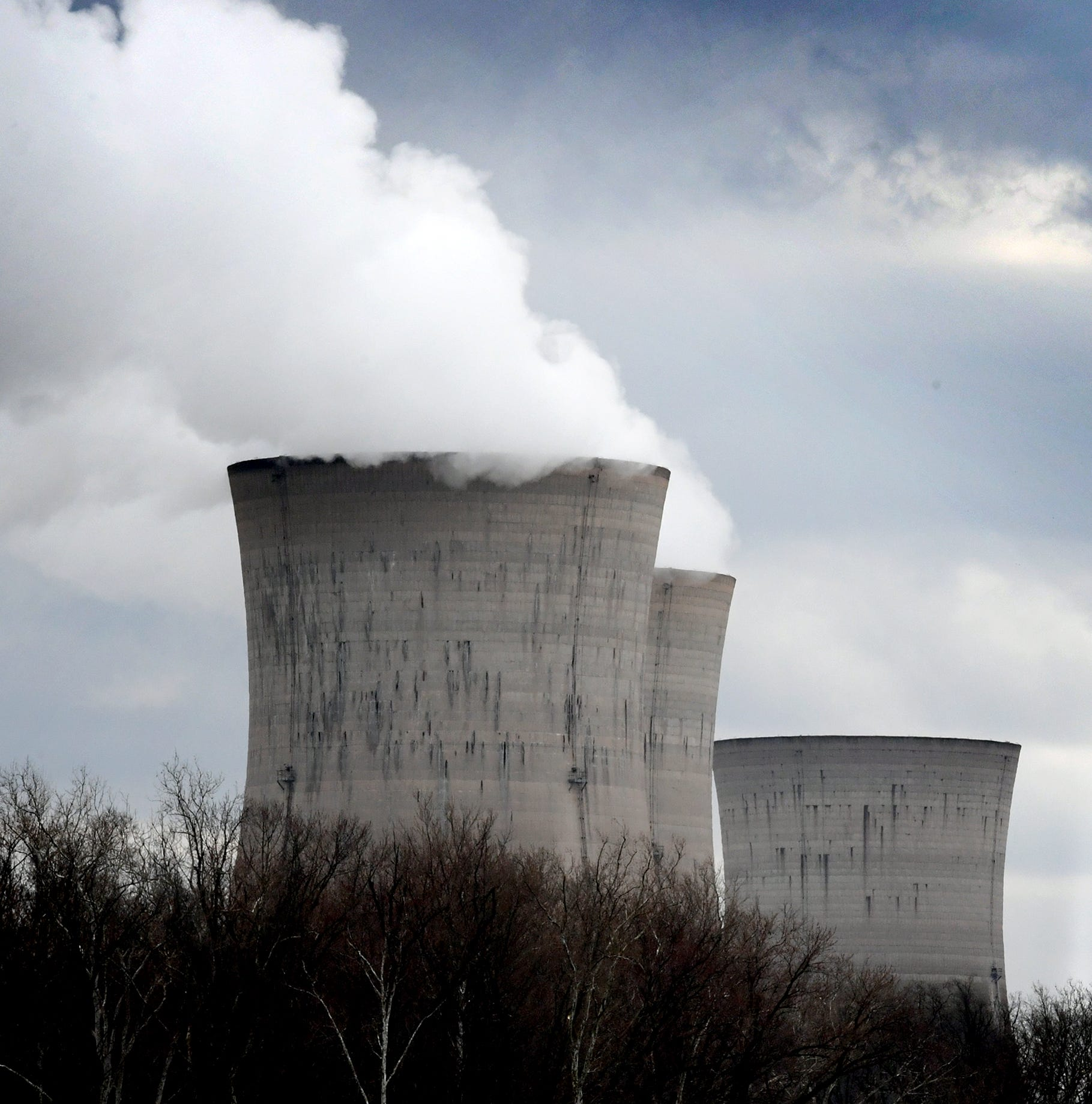 LETTER: Nuclear power debate is about people