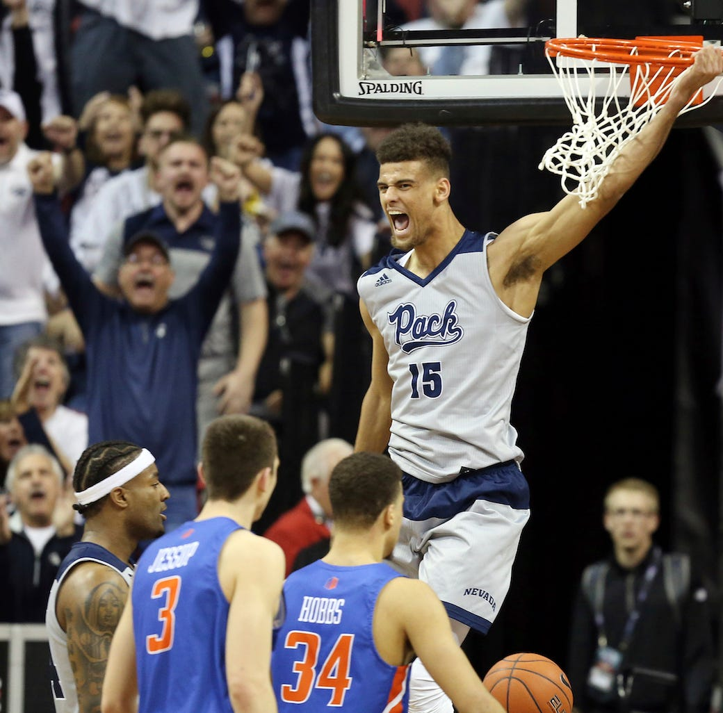 Nevada vs. Florida in the NCAA Tournament: How to travel, buy tickets