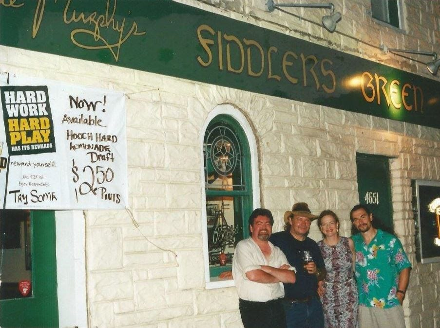 Whatever Happened to ... Fiddlers Green?