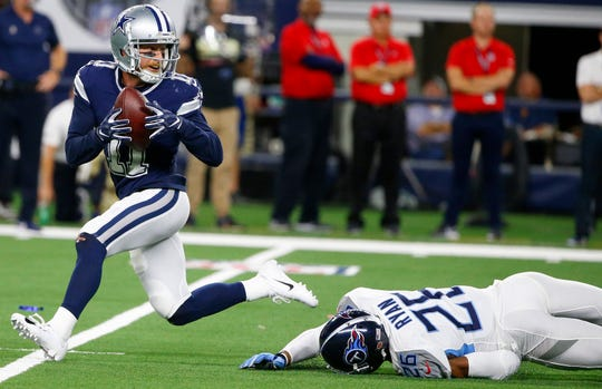 a7552a203 Former Dallas receiver Cole Beasley says that the lifesyle in western New  York is a great