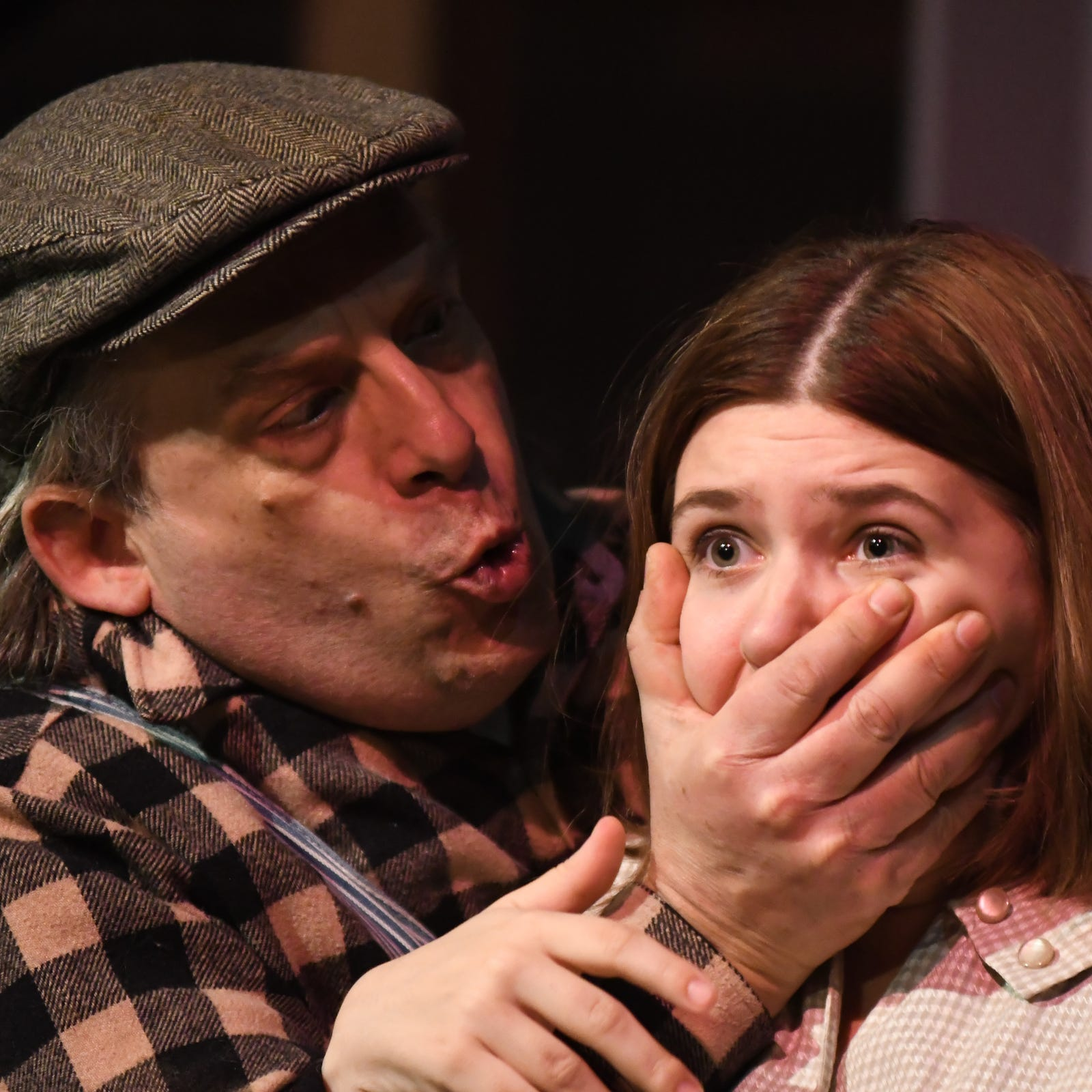 Riverfront Playhouse stages another Steinbeck classic