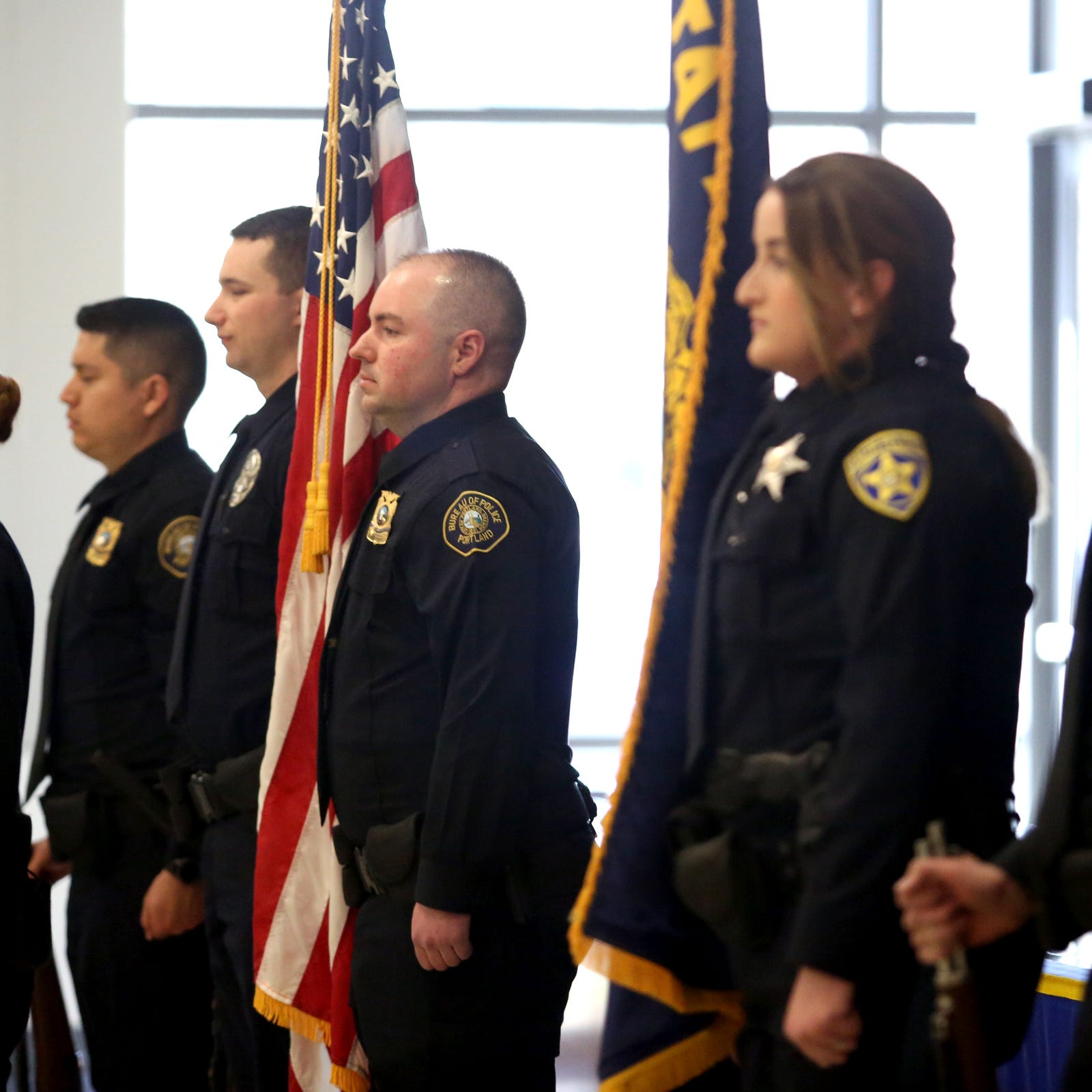 Behind the badge: Suicide's toll on police, other first responders