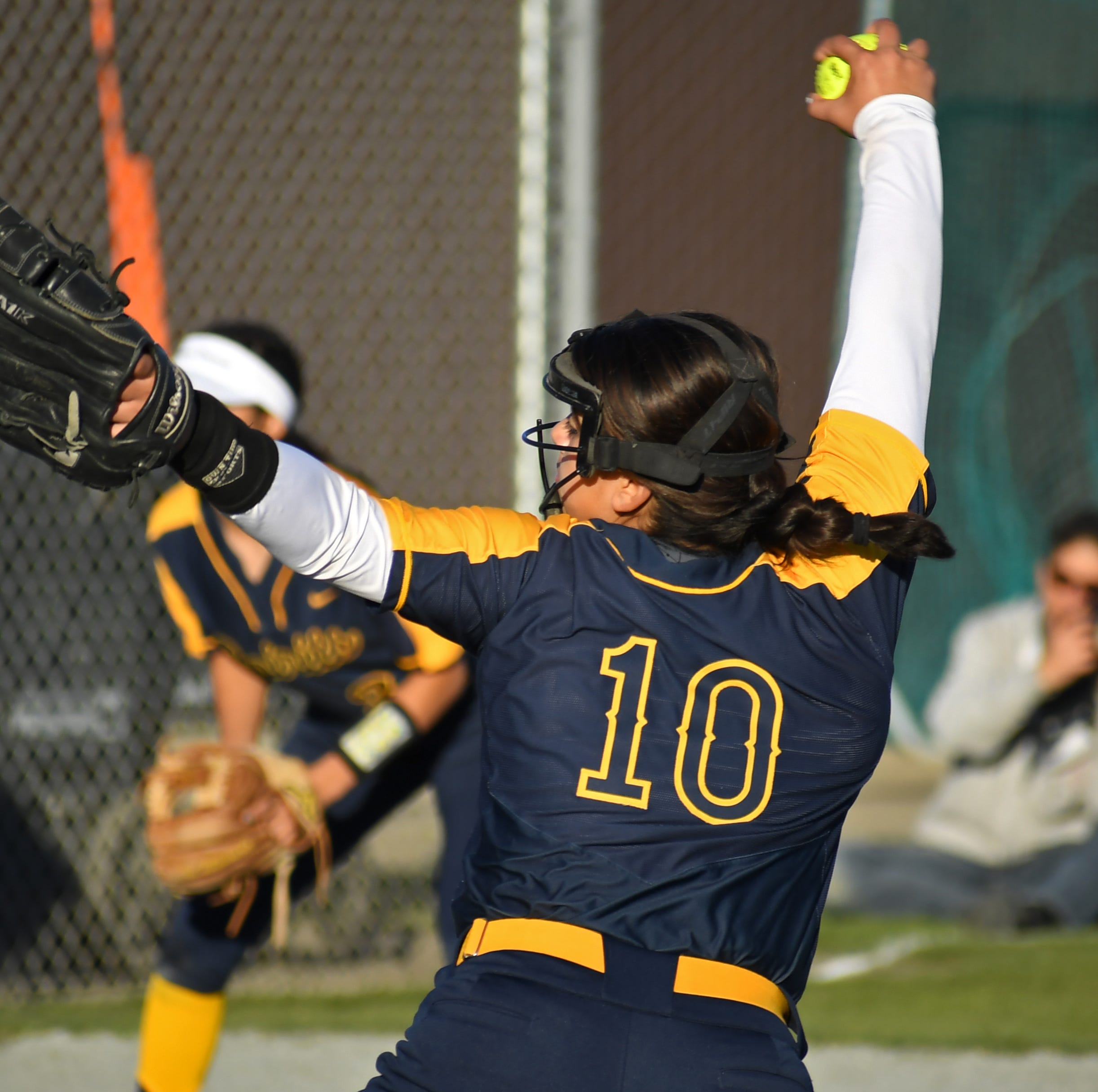 Meet the new faces pacing Notre Dame softball to its best start in years