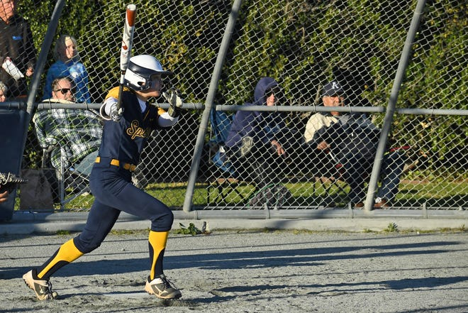 Freshman Victoria Rey's one of many young players powering the Spirits to one of their best starts in recent years.