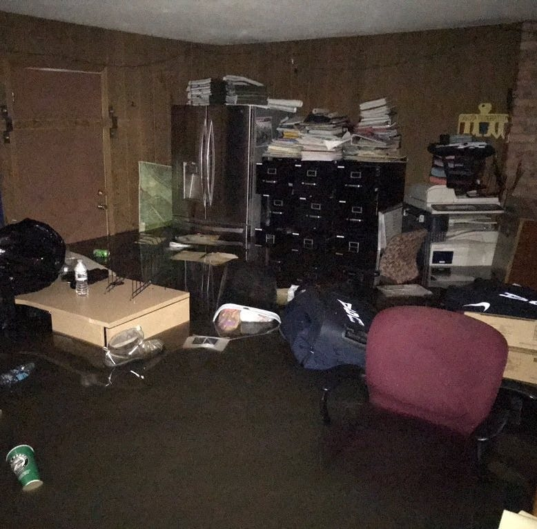 Leif Ericson YMCA camp slammed by flooding: 'It came up so rapidly'