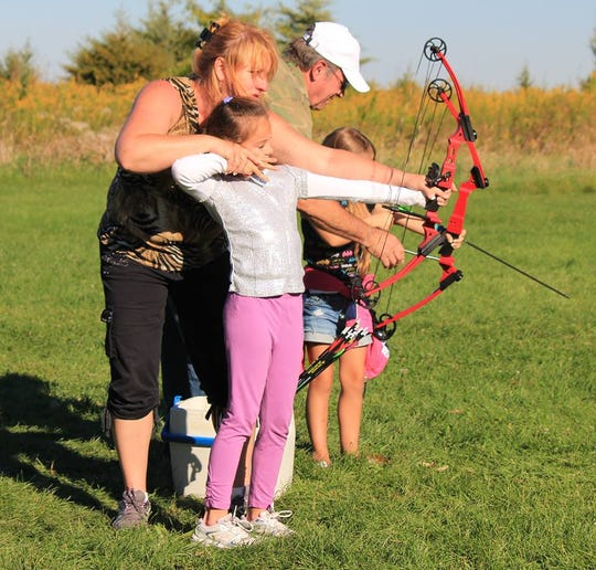 Proceeds from Sip the Ozarks will support youth archery and conservation programs in Missouri.