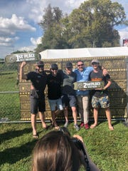 Tallahassee craft breweries Proof Brewing and Ology Brewing both walked away from Cigar City's Hunahpu's Day Festival last weekend with a 1-2 Tallahassee sweep in the event's two major categories: Best Brewery and Best Overall Beer.