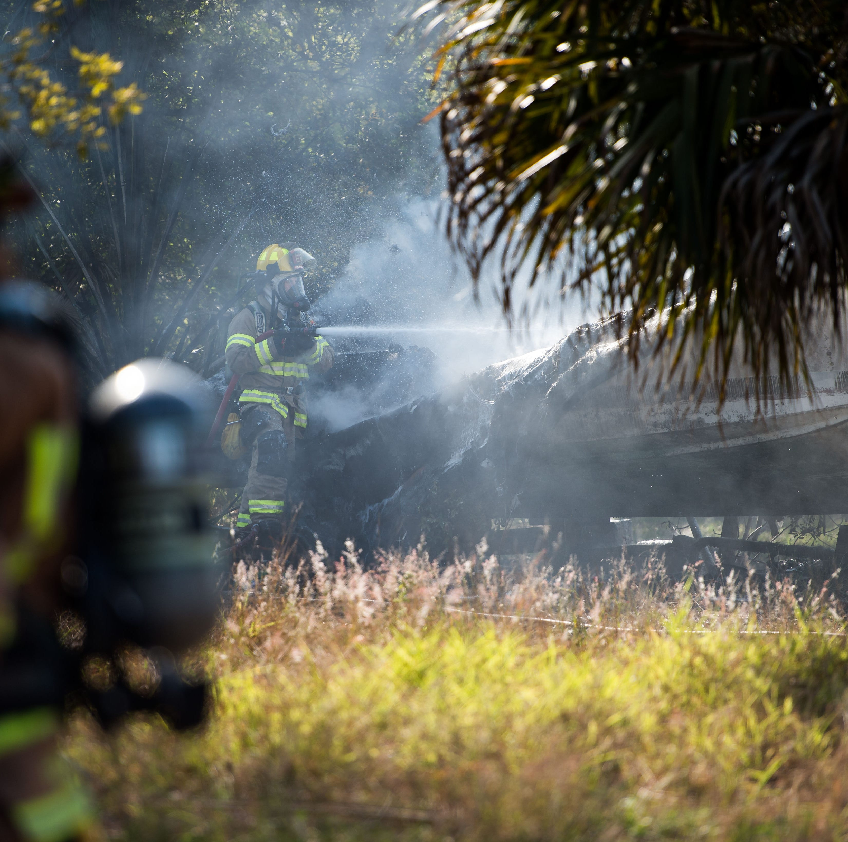 Cause of Sebastian boat fire, explosion may remain mystery