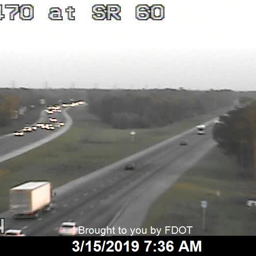 Man killed after being ejected in I-95 rollover crash near Vero Beach
