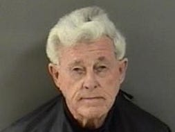 Edward Ivan Keeley, 80, of Barefoot Bay, charged with soliciting prostitution
