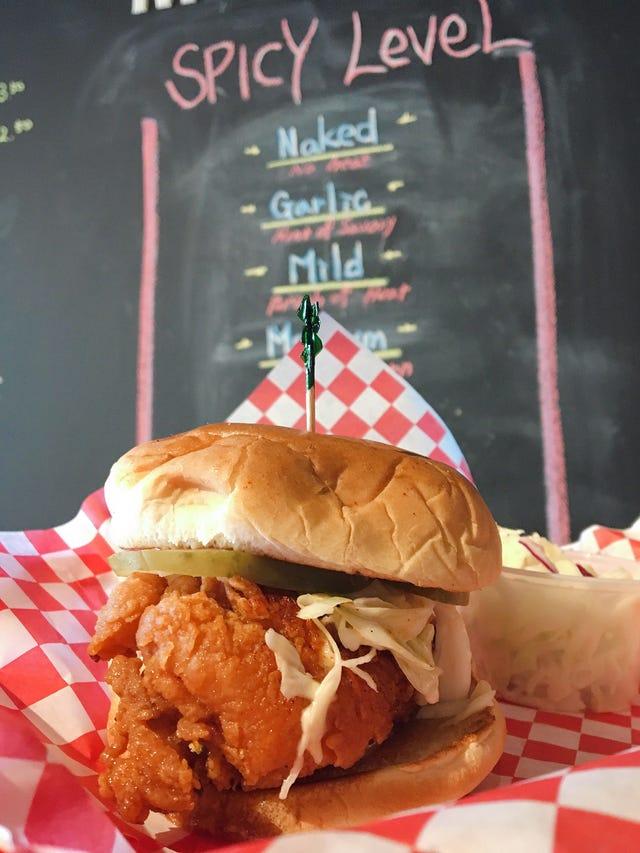 Raising Cane's chicken restaurant looks to open in Oxnard