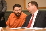 Jeremiah E. Monell was sentenced Friday to life in prison without parole in the December 2016 murder of his estranged wife, Tara O'Shea-Watson.